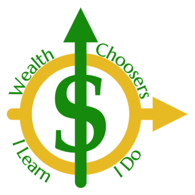 Image of Lifetime Wealth Choosers Club logo