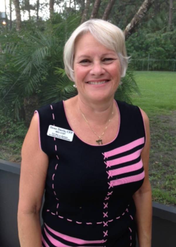 Ilene Davis, CFP®, MBA